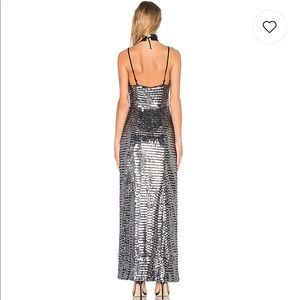 Revolve Dresses - Party Prom Sequin Maxi Dress from Revolve